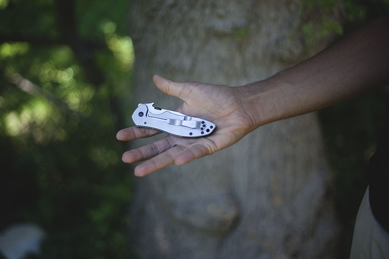 everyday carry knife kershaw emerson cqc-6k edc