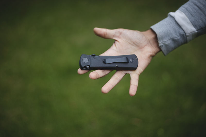 survival blog crkt hissatsu folder knife review