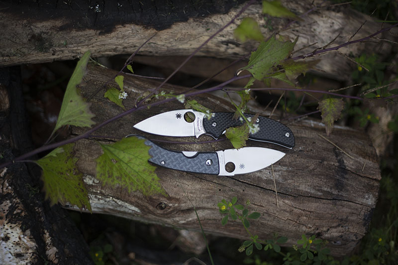 zen spydercos yin and yang