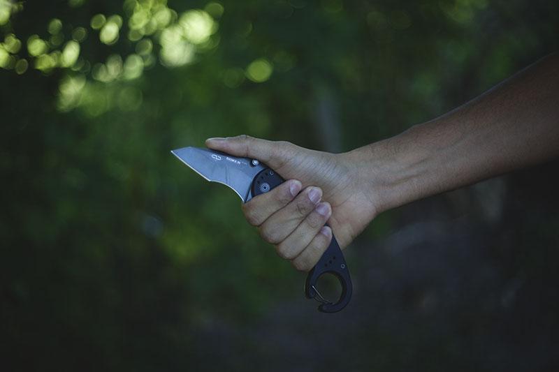 boker plus clb karambit folding tactical knife review