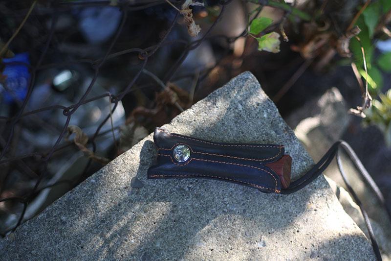 edc pocket knife opinel no. 8