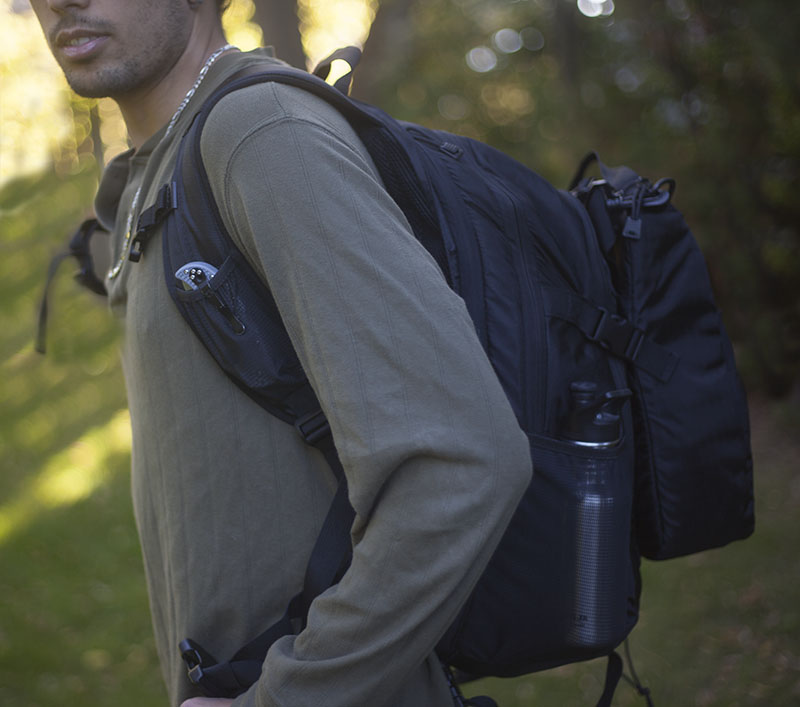survival blog granite rocx tahoe backpack review