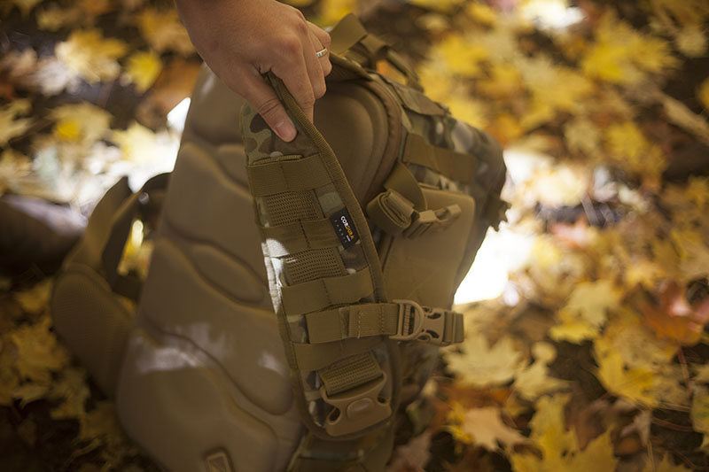 molle military backpack hazard 4 switchback review