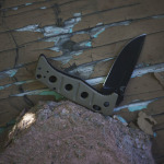 Benchmade Adamas 275BKSN Folding Knife Review