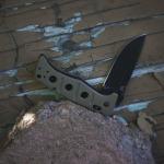Benchmade Adamas 275BKSN Folding Knife Review