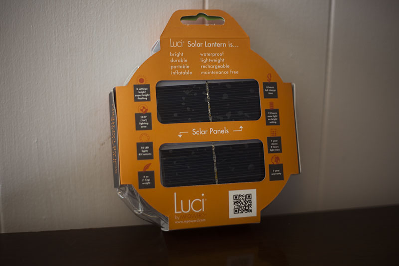 prepper solar rlight review luci inflatable lantern