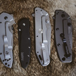 Let's Talk Kershaw: Top EDCs, Flippers, & Fixed Blades by Kershaw Knives