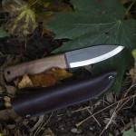 Condor Bushlore Fixed Blade Bushcraft Knife Review