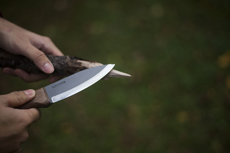 best fixed blade knife under 40 dollars condor bushlore review