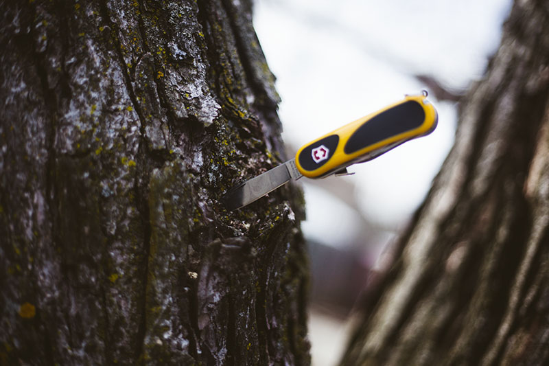 victorinox evogrip s18 review multi-tool edc everyday carry