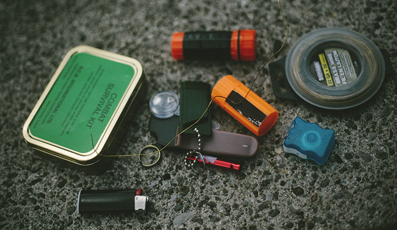 survivalist prepper gear more than just surviving budget kit list