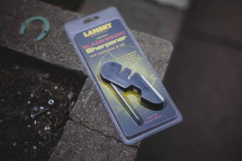 lansky blademedic knife sharpener electric knife sharpener alternative