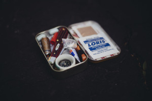 DIY: How to Build Your Own Altoids Tin Survival Kit