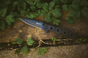 CRKT M16 Kit Carson Spear Point Tactical EDC Knife Review
