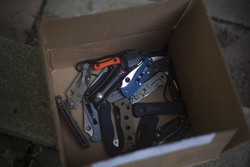 best pocket knives for price core gear guide survival blog
