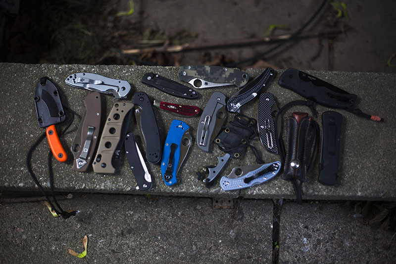 survival gear blog knife reviews best edc everyday carry knives