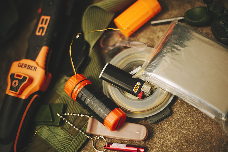 prepper shaming the negative stigma survivalists preppers