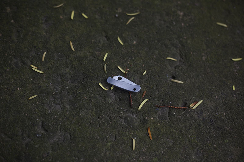 keychain edc knife spyderco bug review more than just surviving