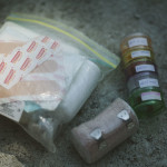 First Aid: Super Gluing Cuts, Imodium for Emergencies, & More