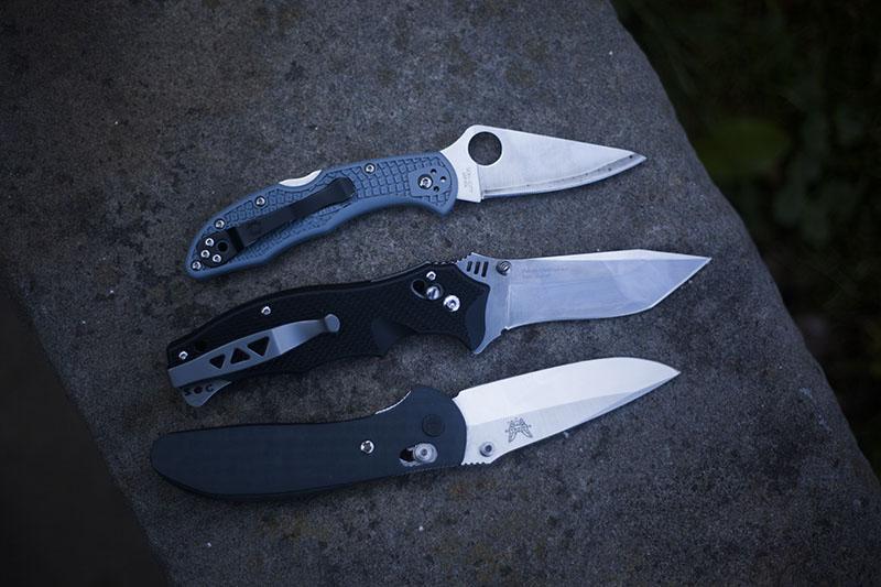 best pocket knife under 100 everyday carry edc folding knives