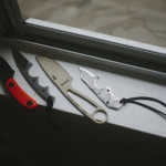 Knife Drop: Most Frequently Used Neck Knives