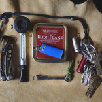 September 2015 EDC Pocket Dump