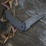 Kershaw Link 1776 GRYBW Assisted Folding Knife Review