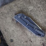 Kershaw Thermite 3880 Hinderer Pocket Knife Review