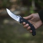 Cold Steel Talwar 21TTL Tactical Folding Knife Review