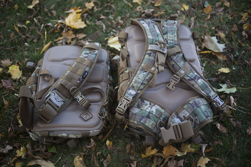 officer hazard 4 review tactical molle backpack gear edc