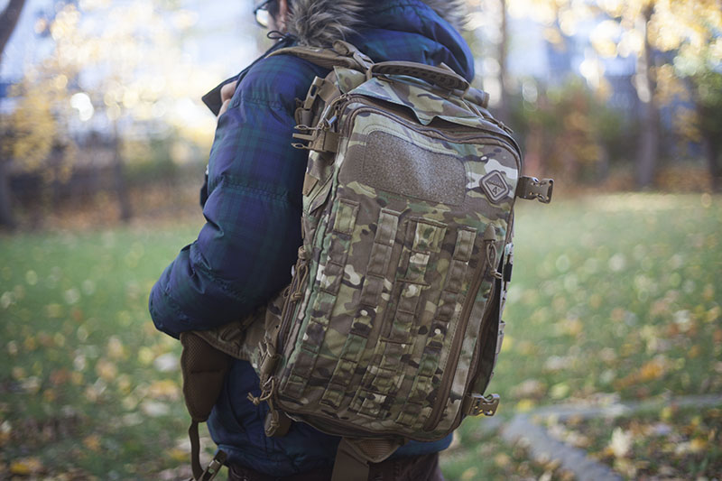 survivalist prepper blog hazard 4 officer review best tactical backpack