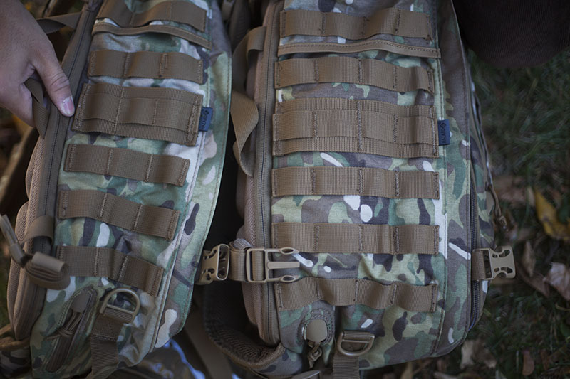survivalist gear blog tactical backpack hazard 4 officer review