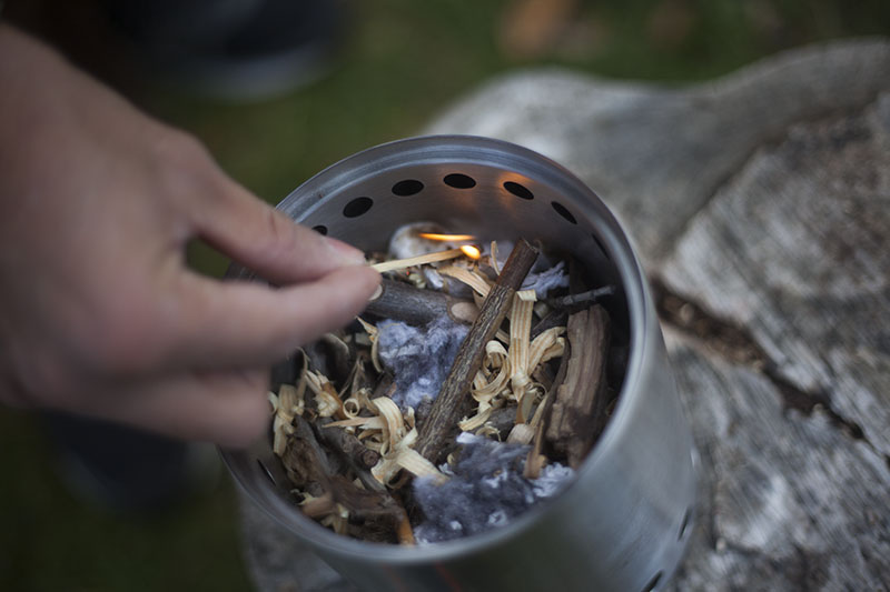 gear review solo stove titan outdoors camping survivalist prepper blog