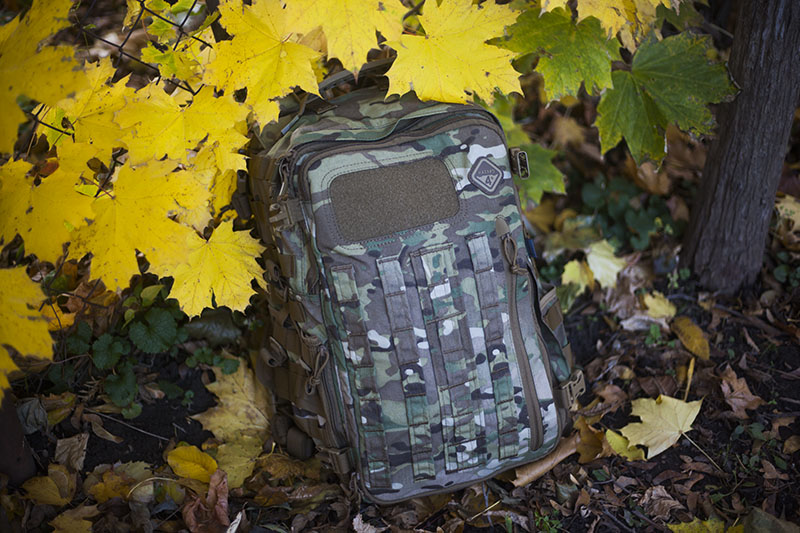 survivalist blog tactical bag review hazard 4 officer