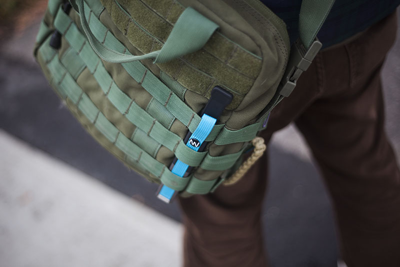 portable communication device review gotenna survival blog preppers