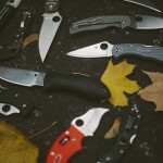 Discontinued Spyderco Knife Sale @ Blade HQ