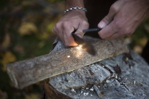 testing-firestarter-cold-steel-bushman-knife-review-outdoors-survival
