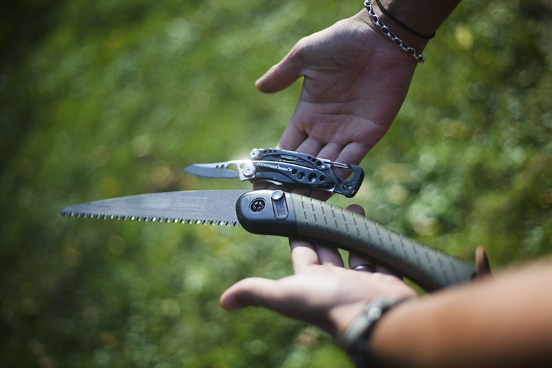 bahco laplander folding saw review survivalist prepper gear