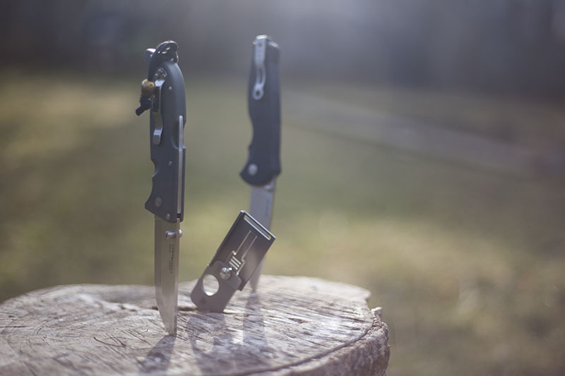folding knives behind the scenes review more than just surviving