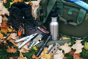 Black Friday 2017 Knife & Outdoor Gear Discounts