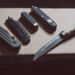 Knife Drop: Restarting a Knife Collection