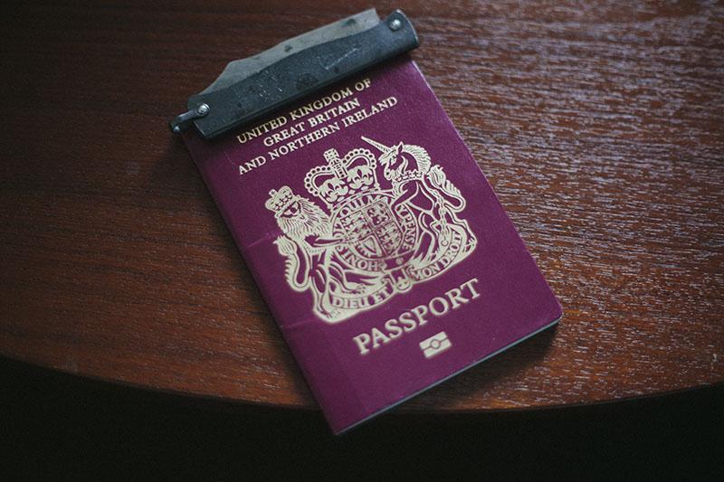 prepping united kingdom preppers brexit survival