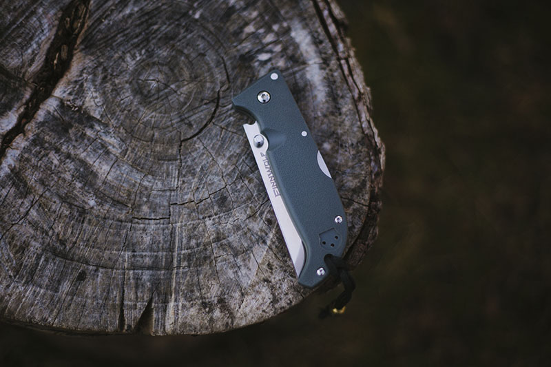 cold steel finn wolf review outdoor folding knife survival