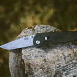 SOG Flash II Lightweight EDC Folding Pocket Knife Review