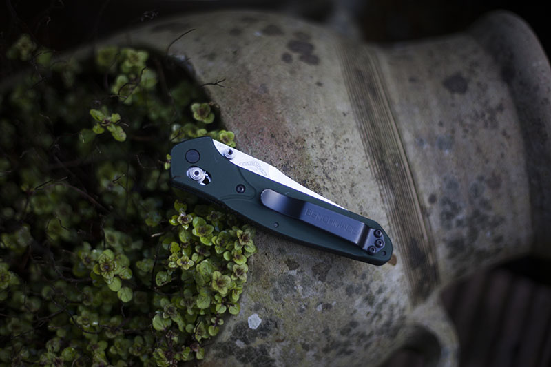 benchmade 940 review folding edc knife everyday carry