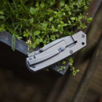 Schrade SCH304 Heavy Duty Folding Knife Review