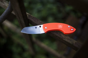 Spyderco Pingo Slip Joint Everyday Carry Knife Review