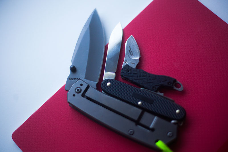 Top Budget Pocket Knives: 30 Best Folding EDCs Under $30