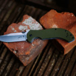 Kershaw Emerson CQC-10K Folding EDC Knife Review