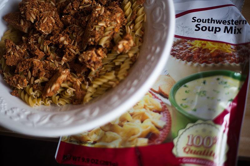 Legacy Food Storage Breakfast, Lunch, & Dinner Bucket Review